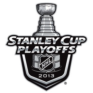 NHL 2013 Stanley Cup Playoffs