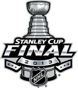 2013 Stanley Cup Final - Chicago Blackhawks vs. Boston Bruins
